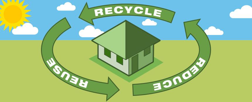 Environmentally Friendly Construction